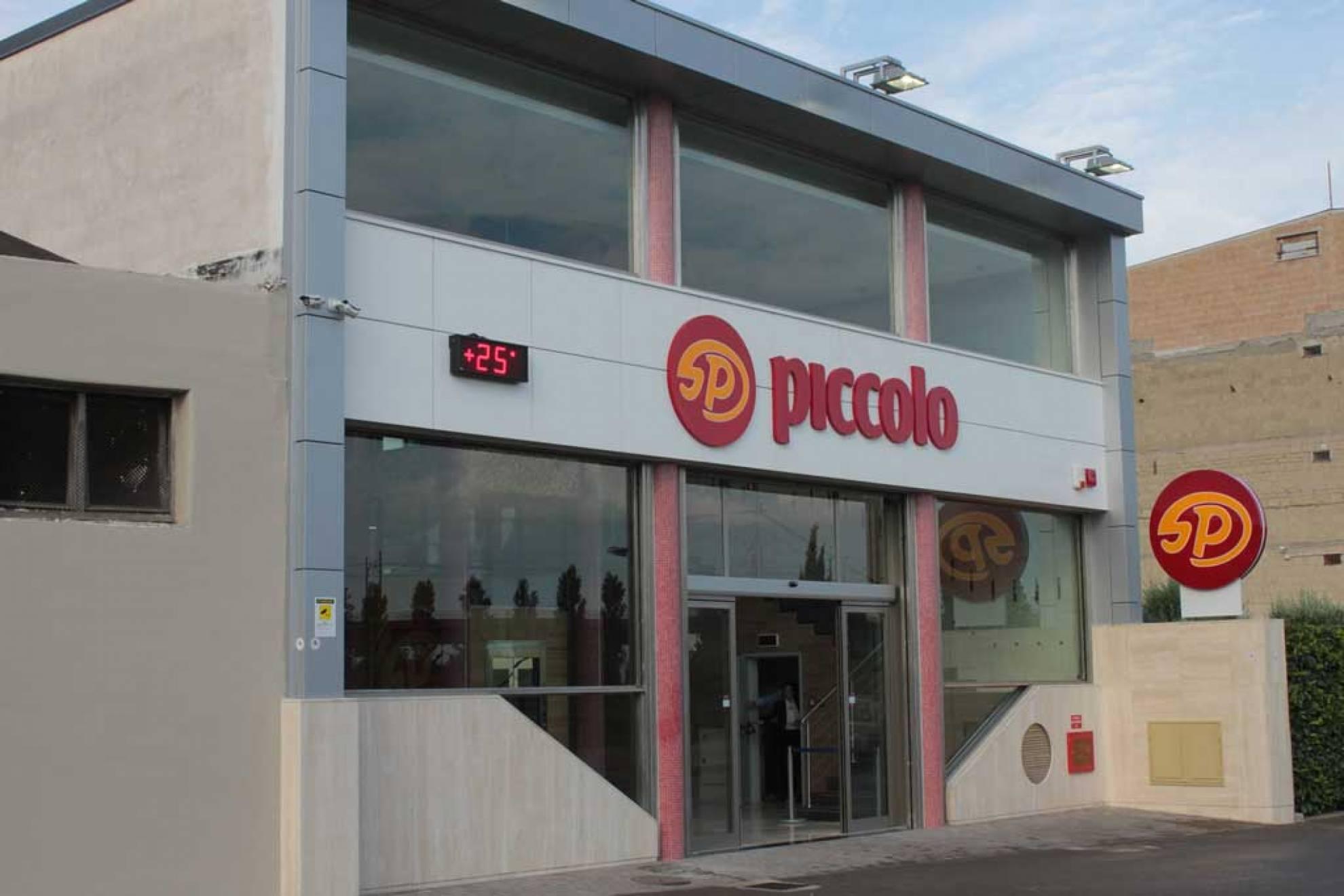 Pomigliano d'Arco P. Piemonte (NA) - , Napoli